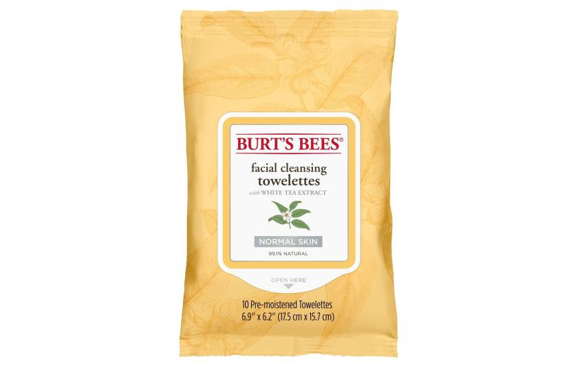 Burts-Bees-Cleansing