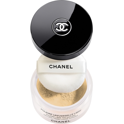 Chanel-Loose-Powder