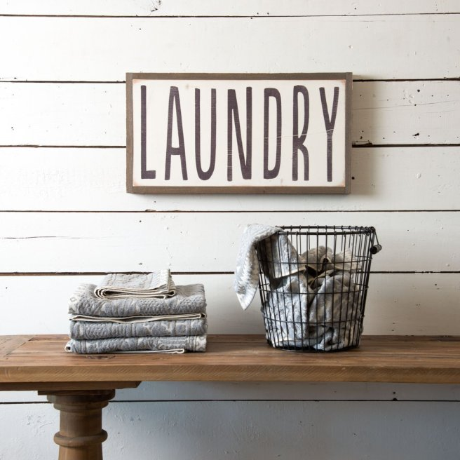 Laundry-Wooden-Sign