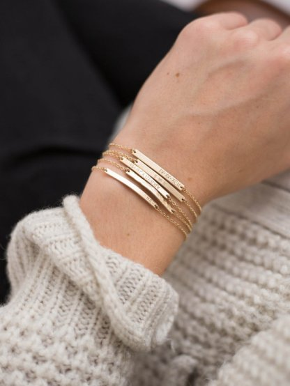 Stackable-Bar-Bracelet