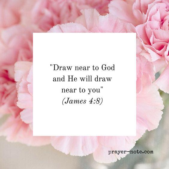 Draw-Near-To-God-James