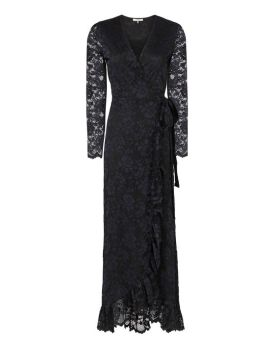 Ganni-Flynn-Lace-Wrap-Dress-Maxi