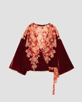 Zara-Sale-Kimono-Top