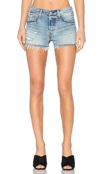 Levi-501-shorts