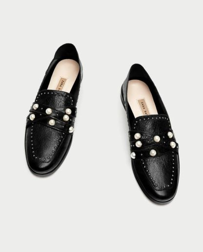 Loafers-Pearl-Zara