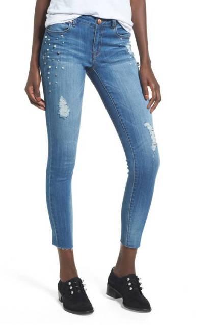 Pearl-Skinny-Jeans