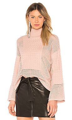 Sen-Sweater-Pink