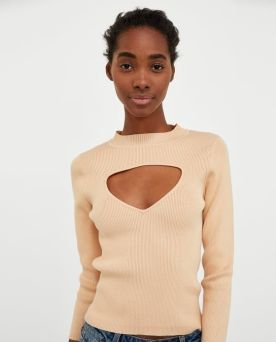 Zara-Sweater