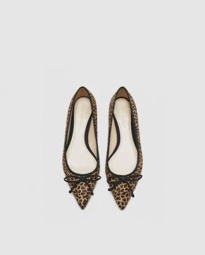Leopard-Ballet-Flats-Zara-Melissa-At-Work-3